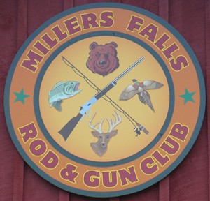 Turkey Shoots - Millers Falls Rod & Gun Club